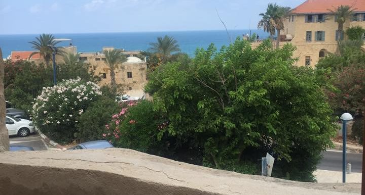 Old Jaffa luxury homes for sale