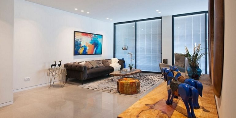 Luxury apartment in gordon by the beach Tel Aviv