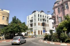 luxury apartments tel aviv