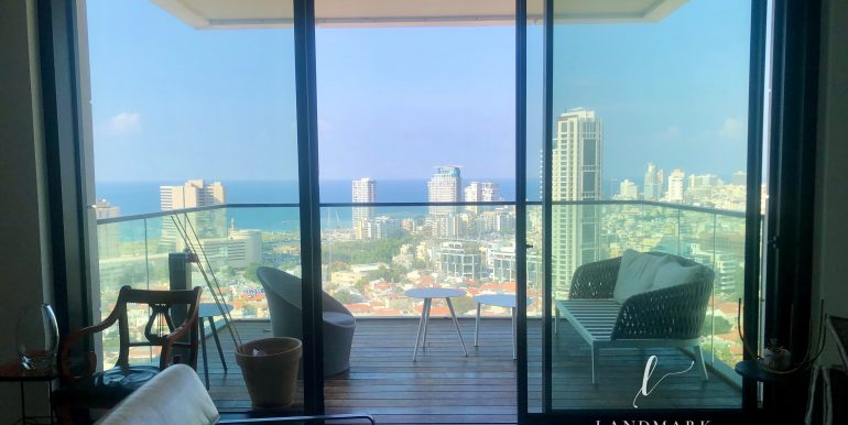 luxury apartment tel aviv
