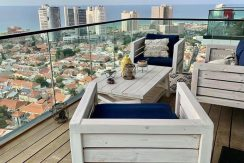 Lieber tower Neve Tzedek luxury apartment tel aviv